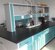 德源固化剂实验室操作台